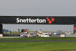VW Racing Cup - Snetterton 2010