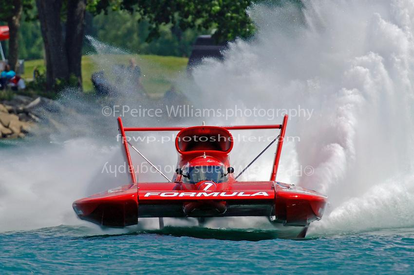 "Mike Allen, U-7 ""Formulaboats.com II"""