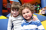 Darcy Harrison Breslin and Callum Meade at the Fundraising BBQ in Termonfeckin National School...Photo NEWSFILE/Jenny Matthews.(Photo credit should read Jenny Matthews/NEWSFILE)....This Picture has been sent you under the condtions enclosed by:.Newsfile Ltd..The Studio,.Millmount Abbey,.Drogheda,.Co Meath..Ireland..Tel: +353(0)41-9871240.Fax: +353(0)41-9871260.GSM: +353(0)86-2500958.email: pictures@newsfile.ie.www.newsfile.ie.FTP: 193.120.102.198.