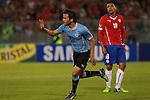 Seleccion 2014 Amistoso Chile vs Uruguay