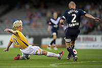 A-League - 2010 - Rd13 - Melbourne Victory v Gold Coast United