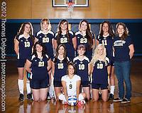 2012-2013 Team Photos