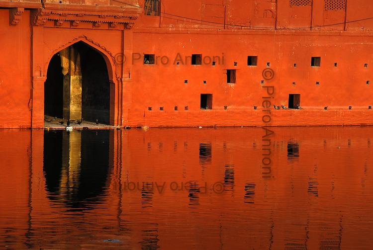 Jodhpur central palace