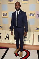 "LOS ANGELES - FEB 21:  Lamorne Morris at the ""Game Night"" Premiere at the TCL Chinese Theater IMAX on February 21, 2018 in Los Angeles, CA"