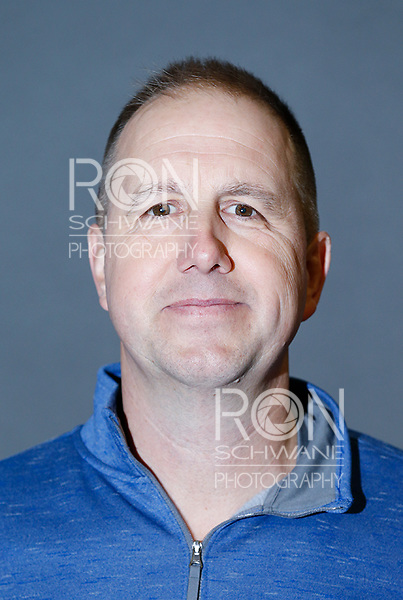 2018 Brunswick Boys Track - Coach Scott Merrill