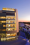 NBBJ Architects - Sharp Hospital, San Diego California