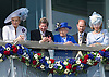 "QUEEN ATTENDS EPSOM DERBY.at the start of her Diamond Jubilee Celebrations..Other Royals present wereThe Duke of Edinburgh, Prince Andrew, Princess Beatrice, Princess Eugenie, Prince Edward, Sophie,Countess of Wessex, Prince Michael and Princess Michael of Kent_02/06/2012.Mandatory credit photo: ©Dias/NEWSPIX INTERNATIONAL..(Failure to credit will incur a surcharge of 100% of reproduction fees)..                **ALL FEES PAYABLE TO: ""NEWSPIX INTERNATIONAL""**..IMMEDIATE CONFIRMATION OF USAGE REQUIRED:.DiasImages, 31a Chinnery Hill, Bishop's Stortford, ENGLAND CM23 3PS.Tel:+441279 324672  ; Fax: +441279656877.Mobile:  07775681153.e-mail: info@newspixinternational.co.uk"