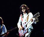 Led Zeppelin 1977 Jimmy Page