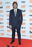 10 September 2017 - Toronto, Ontario Canada - Javier Bardem. 2017 Toronto International Film Festival - &quot;mother!&quot; Premiere held at TIFF Bell Lightbox. <br /> CAP/ADM/BPC<br /> &copy;BPC/ADM/Capital Pictures