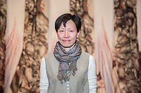 Contemporary Artist Hui Chi Lee