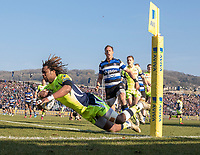 180224 Bath Rugby v Sale Sharks