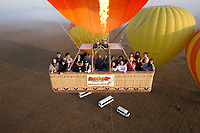 25 September - Hot Air Balloon Gold Coast & Brisbane