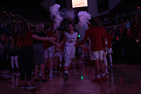 Stanford Basketball W vs Oregon State, February 8, 2019