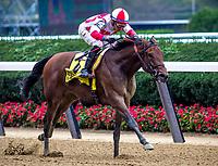 10-08-17 Frizette Stakes Belmont
