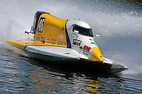Kris Shepard (#46).Champ Boat Series Grand Prix of Augusta, Augusta, GA USA  May, 2007 ©F. Peirce Williams 2007  SST-120/F2..F. Peirce Williams .photography.P.O.Box 455 Eaton, OH 45320 USA.p: 317.358.7326  e: fpwp@mac.com..