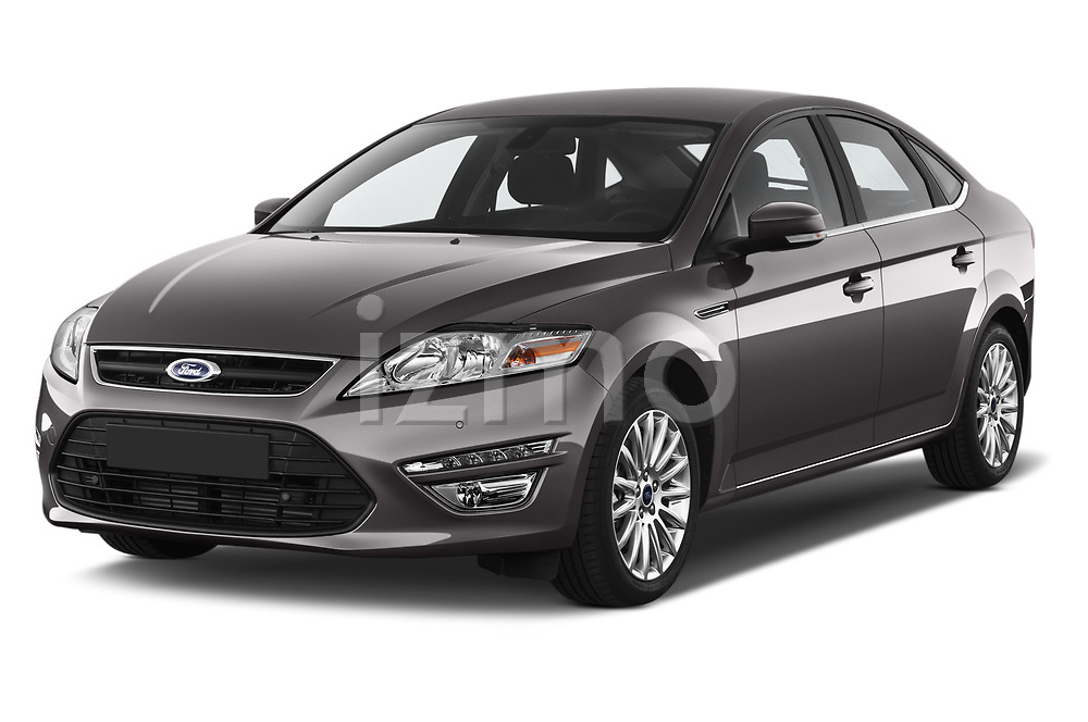 2013 Ford Mondeo Trend 5 Door Hatchback