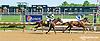 Bluegrass Beat winning at Delaware Park on 5/23/15