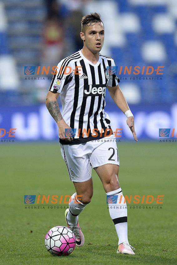 Reggio Emilia 04-06-2016 - finale Campionato Primavera / Roma-Juventus / foto Daniele Buffa/Image Sport/Insidefoto<br /> nella foto: Pol Mikel Lirola