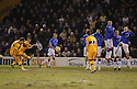 Motherwell v Rangers 10th Feb 2010