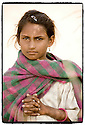 Inde- désert du Rajasthan.