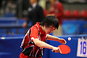 Ayuka Tanioka, JANUARY 20, 2011 - Table Tennis : All Japan Table Tennis Championships, Women's Singles at Tokyo Metropolitan Gymnasium, Tokyo, Japan. (Photo by Daiju Kitamura/AFLO SPORT) [1045]..