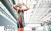 160128 Swimming - Adidas Swim Racesuit Launch