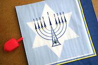 Hanukkah - Jewish Student Union presents Hanu-Chaos 2016