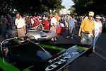 The Brian Redman International Challenge at Road America, 2005.