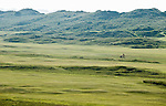 PORTRUSH - ROYAL PORTRUSH GOLF CLUB. The Valley Course. COPYRIGHT KOEN SUYK