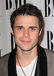 Kris Allen at The 2011 BMI Pop Music Awards held at The Beverly Wilshire Hotel in Beverly Hills, California on May 17,2011                                                                               © 2010 Hollywood Press Agency
