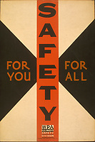 Vintage Poster Art Washington DC