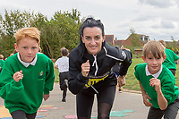 Lily Partridge - Abbots Green Primary School Bury St Edmunds