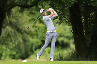 Sean Doyle (Black Bush) during the final round of the Connacht Boys Amateur Championship, Oughterard Golf Club, Oughterard, Co. Galway, Ireland. 05/07/2019<br /> Picture: Golffile | Fran Caffrey<br /> <br /> <br /> All photo usage must carry mandatory copyright credit (© Golffile | Fran Caffrey)