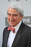 Sam Waterston at the 2014 American Film Institute's Life Achievement Awards honoring Jane Fonda, at the Dolby Theatre, Hollywood.<br /> June 5, 2014  Los Angeles, CA<br /> Picture: Paul Smith / Featureflash