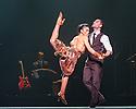 Immortal Tango, Peacock Theatre