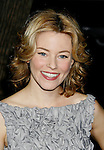 """BEVERLY HILLS, CA. - November 13: Actress Elizabeth Banks arrives at the Los Angeles Premiere of """"Milk"""" at the Academy of Motion Pictures Arts and Sciences on November 13, 2008 in Beverly Hills, California."""