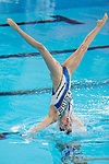 € Yukiko Inui &  Megumu Yoshida (JPN), <br /> AUGUST 28, 2018 - Artistic Swimming : <br /> Women's Duet Technical Routine <br /> at Gelora Bung Karno Aquatic Center <br /> during the 2018 Jakarta Palembang Asian Games <br /> in Jakarta, Indonesia. <br /> (Photo by Naoki Morita/AFLO SPORT)