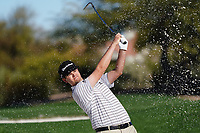 Beau Hossler (USA) In action during the second round of the Waste Management Phoenix Open, TPC Scottsdale, Phoenix, USA. 30/01/2020<br /> Picture: Golffile | Phil INGLIS<br /> <br /> <br /> All photo usage must carry mandatory copyright credit (© Golffile | Phil Inglis)