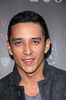 Gabriel Luna <br /> John Varvatos And Ringo Starr Celebrate International Peace Day, John Varvatos, West Hollywood, CA 09-21-14<br /> David Edwards/DailyCeleb.com 818-915-4440