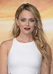 Katia Winter attends Warner Bros. Pictures L.A. Premiere of Jupiter Ascending held at The TCL Chinese Theater  in Hollywood, California on February 02,2015                                                                               © 2015 Hollywood Press Agency