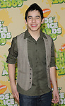 David Archuleta arriving at the 2009 Kids Choice Awards held at UCLA's Pauley Pavilion Westwood, Ca. March 28, 2009. Fitzroy Barrett