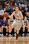 SaintMarys 1213 BasketballW R3 vs Portland