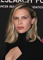 BEVERLY HILLS, CA - FEBRUARY 28:  Sara Foster at The Women's Cancer Research Fund's An Unforgettable Evening Benefit Gala at the Beverly Wilshire Four Seasons Hotel on February 28, 2019 in Beverly Hills, California. (Photo by Xavier Collin/PictureGroup)