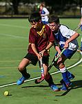 Kings School v St Kents School winter sport. Wednesday 24 May 2017. Photo: Simon Watts/www.bwmedia.co.nz