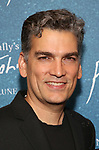"""Louis Mirabal attends The """"Frankie and Johnny in the Clair de Lune"""" - Opening Night Arrivals at the Broadhurst Theatre on May 29, 2019  in New York City."""
