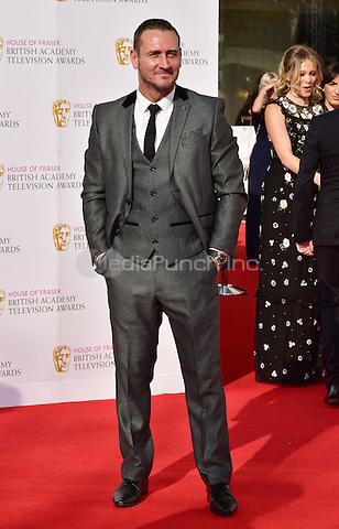 LONDON, ENGLAND - MAY 08: Will Mellor at he British Academy (BAFTA) Television Awards 2016, Royal Festival Hall, Belvedere Road, London, England, UK, on Sunday 08 May 2016.<br /> CAP/JOR<br /> &copy;JOR/Capital Pictures /MediaPunch ***NORTH AMERICA AND SOUTH AMERICA ONLY***