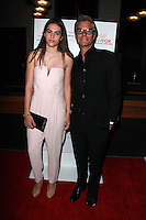 Amelia Hamlin, Harry Hamlin<br />