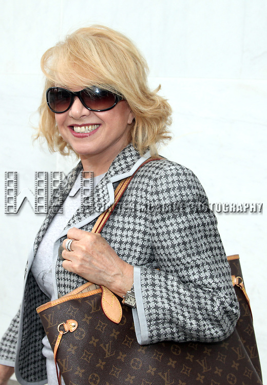 Elaine Paige.After a Performance of 'Follies' at the John F. Kennedy Center for Performing Arts in Washington, D.C.