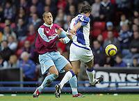 051210 Blackburn Rovers v West Ham Utd