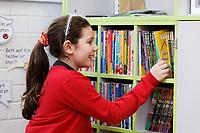 2019 12 17 Nant-y-Moel Primary School in south Wales, UK